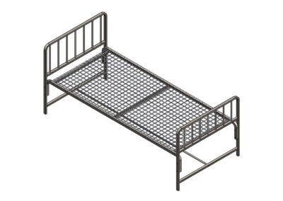 Икономично болнично легло