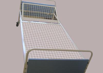 Medical bed 1