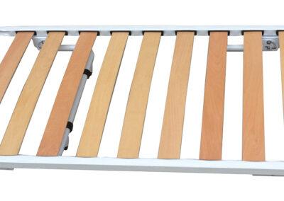 Folding child bed 1